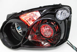 Circuit demon blobeye 04/05 WRX/STI headlights