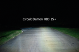 Circuit Demon Stage 2 V2 hex 2015+ WRX headlights