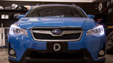 2013-2017 Subaru Crosstrek Diode Dynamics C light