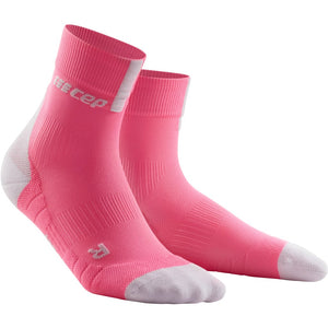 Women's CEP Short Compression Socks 3.0