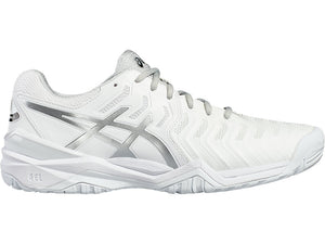 Asics Men's Resolution 7