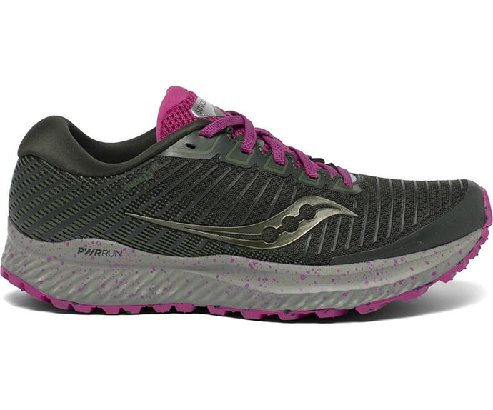 Saucony Women's Guide Trail 13