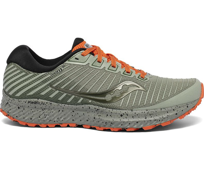 Saucony Men's Guide Trail 13