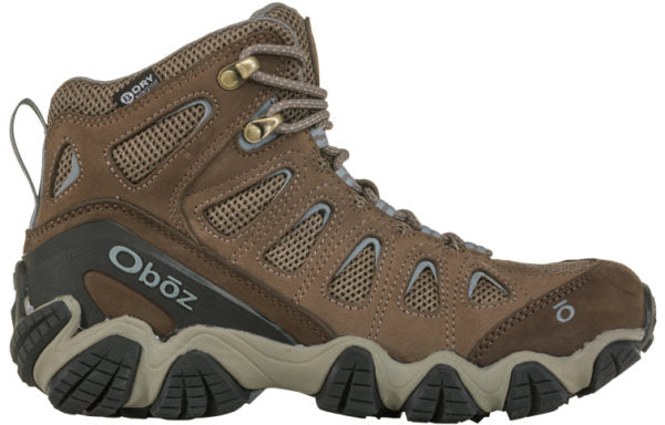 Oboz Women's Sawtooth II Mid Waterproof