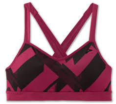 SALE Brooks Uprise Crossback Sports Bra