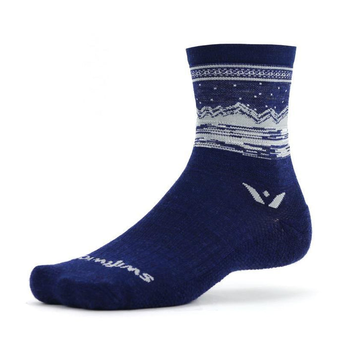 Swiftwick Vision Mid Height Sock