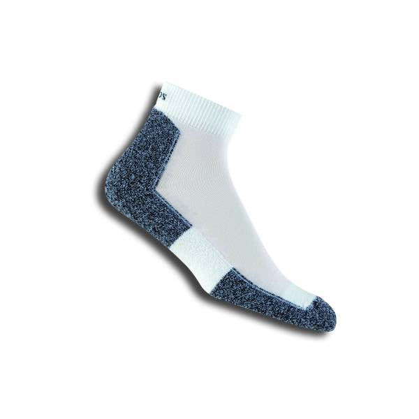 Thorlo Men's Running Lite Cushion Ankle Sock