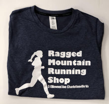 Load image into Gallery viewer, Women's Ragged Mountain New Balance Technical Short Sleeve Top