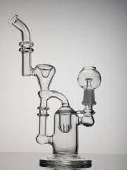 "9"" Showerhead Recycler Rig"