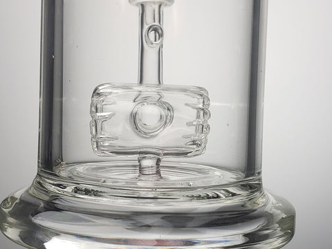 "8"" Can Rig With Barrel Perc"