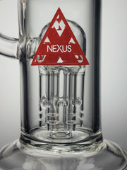 Nexus mini can with 6 tree perc cluster