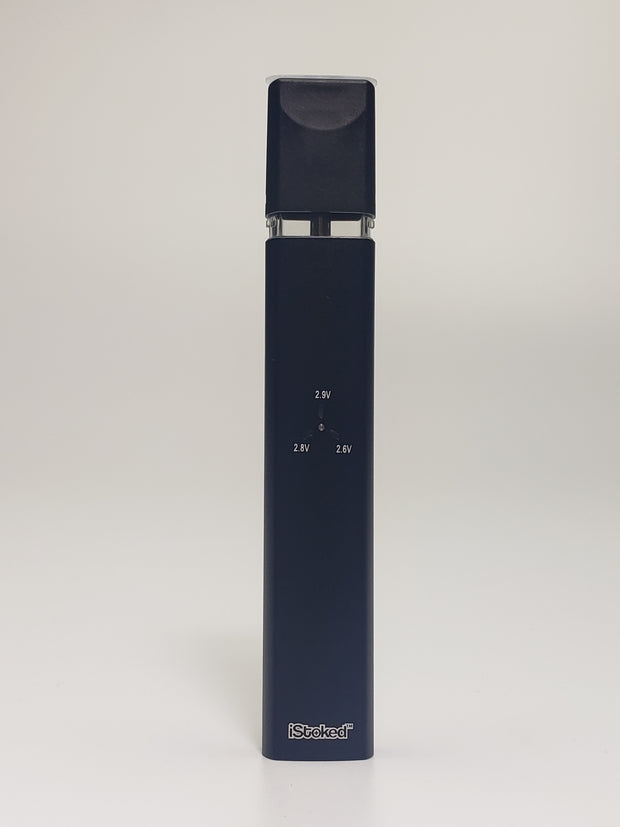 Istoked x-fit vaporizer