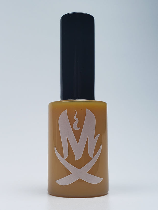 mathematix nail polish pipe
