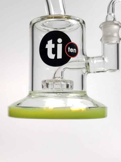 "8"" Titen slime can rig"