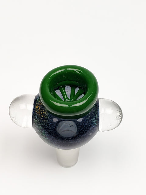 14mm Male luminous bowl