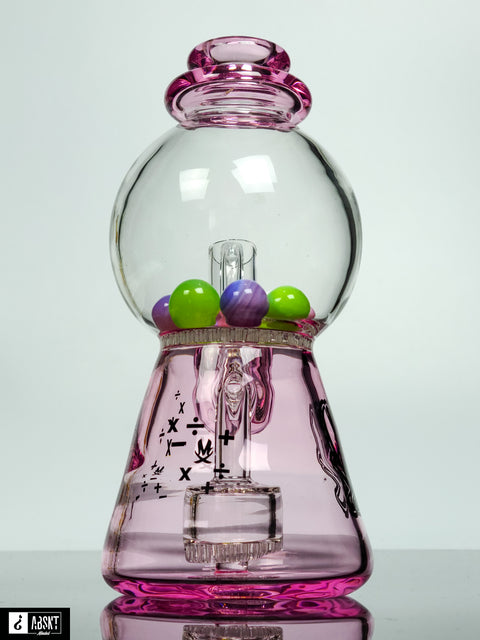 Mathematix Gumball machine rig