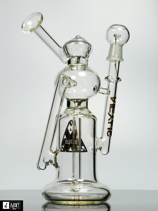Nexus large recycler