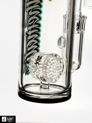Zob 11'' can with pinched neck