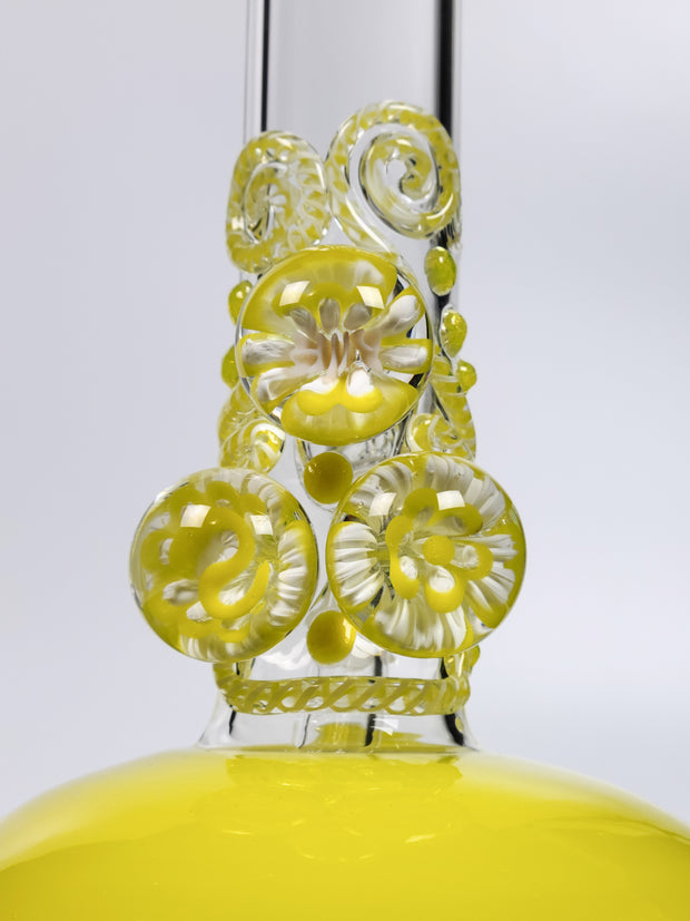Hvy Glas mini bhc tag lemon drop