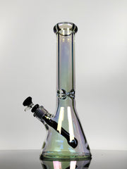 "13"" colored translucent bongs"