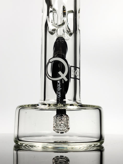 "16"" QSci puck bottom straight-tube"