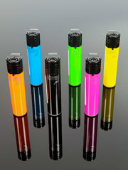 Clipper Neon Jet lighters
