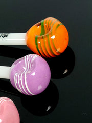 Mathematix blow pop spoon