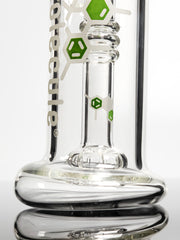 Molecule 12'' fat bottom rig