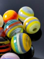 1.5'' Terp Marbles by Andy Melts