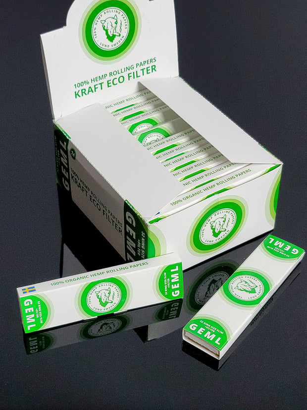 Geml Swedish rolling papers