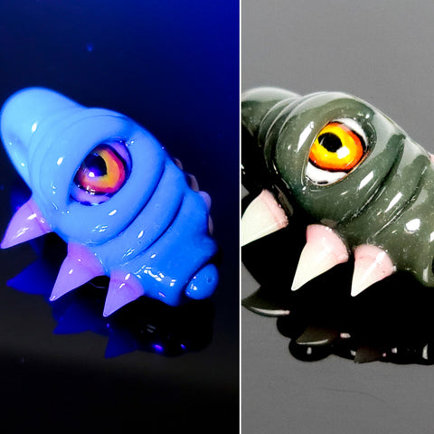 Hatchlings by Modified Creations X Dawghouse glass
