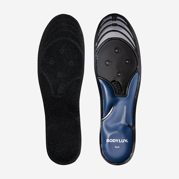 減壓足弓鞋墊</br>BODYLUV Waist up air insole