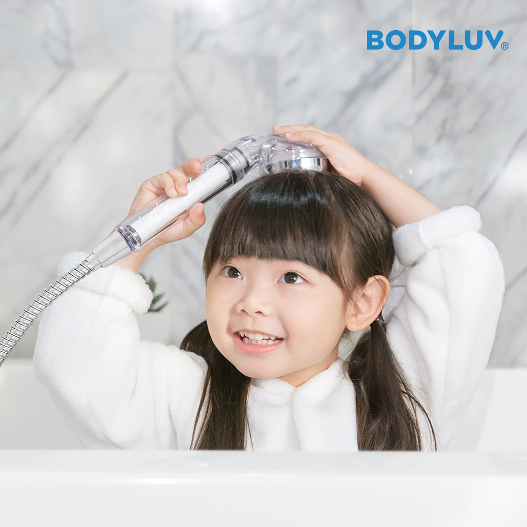 [Special Edition] 寶貝純淨香氛組</br>BODYLUV Fun Bath Bundle