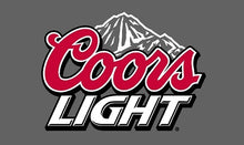 Load image into Gallery viewer, Coors Light Flag