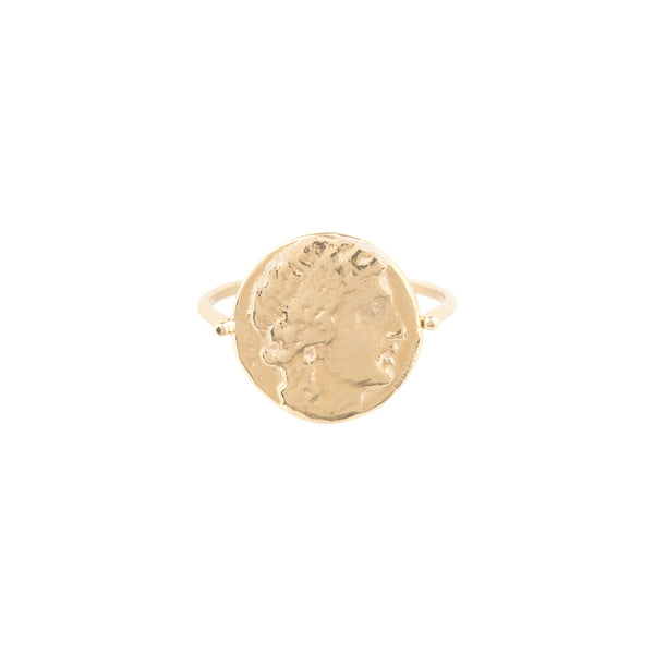 Icon Apollo Ring