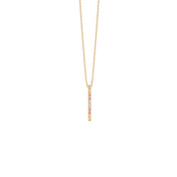 Hemera lemonrose Necklace