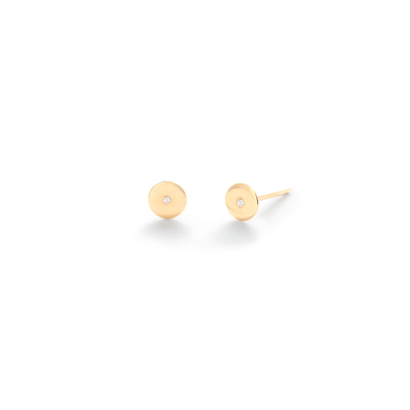 Mikro Disk Studs