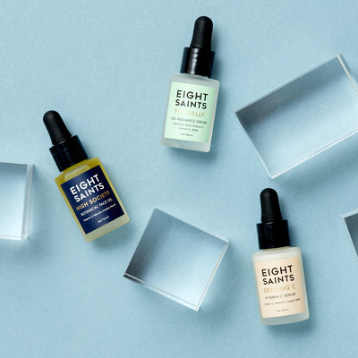 All the Serums