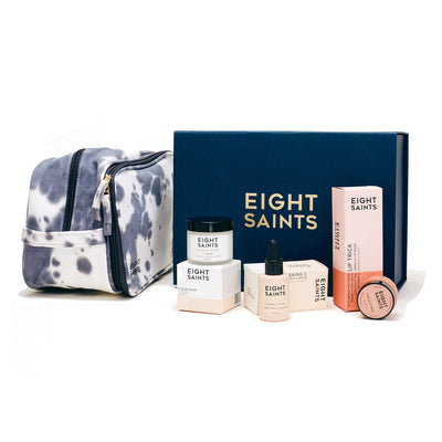 All Is Bright Skincare Set