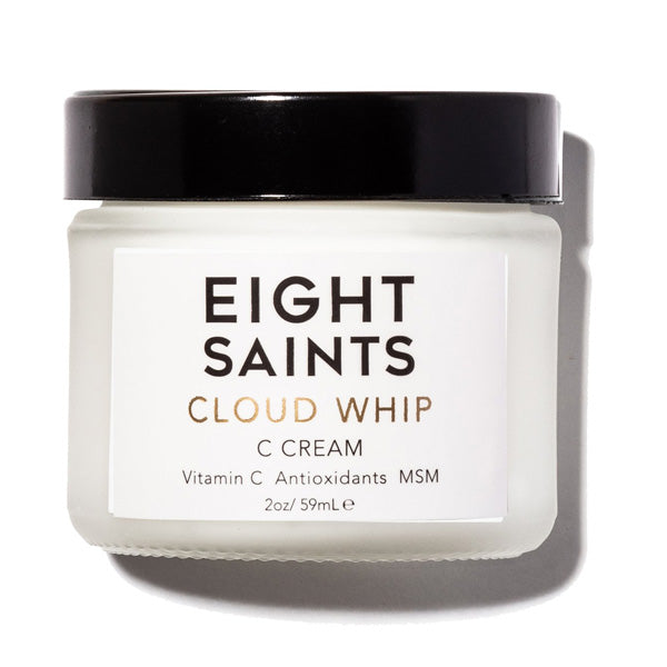 Cloud Whip Vitamin C Cream
