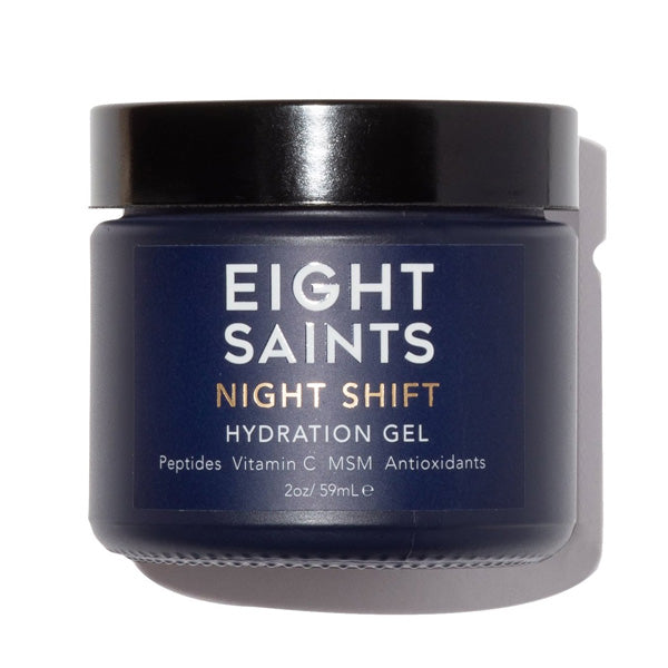 Night Shift Hydration Gel