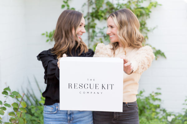 Welcome To The Rescue Kit Company!
