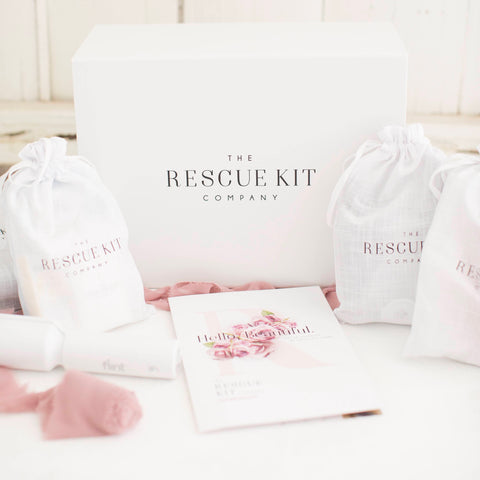 The Bride Kit by The Rescue Kit Company