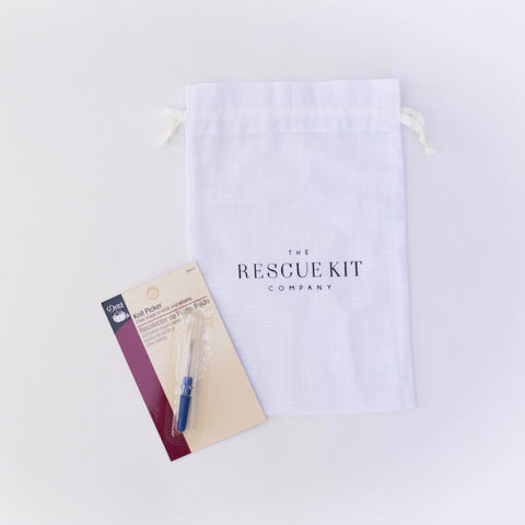 The Rescue Kit Company The Closet Kit styling tool: Latch Hook