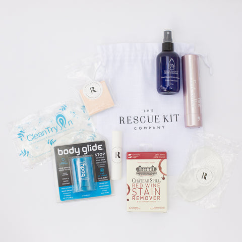 The Micro Kit by The Rescue Kit Company