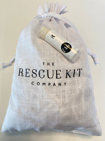 The Rescue Kit Company x The Sparkle Bar Custom Micro Kits
