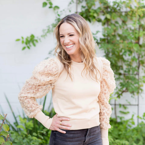 Co-founder and COO of The Rescue Kit Company, Jessica Zeldner