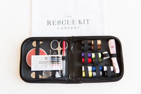 The Rescue Kit Company's travel sewing kit for The Bride Kit