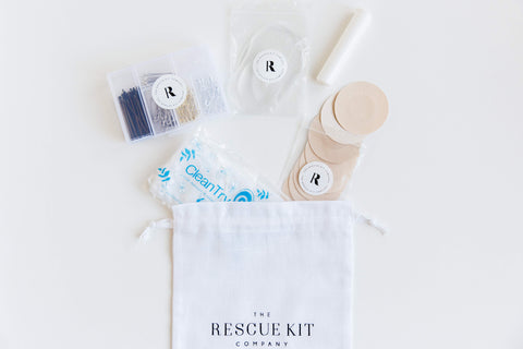 White Chalk Masking Stick for The Bride Kit by The Rescue Kit Company