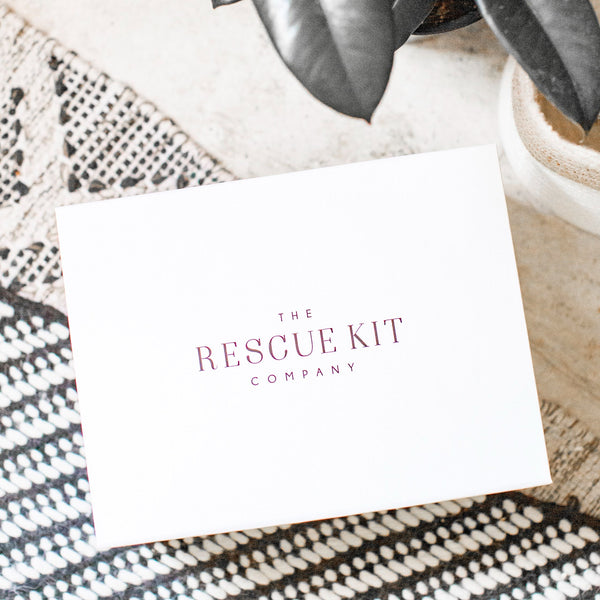 The Closet Kit by The Rescue Kit Company